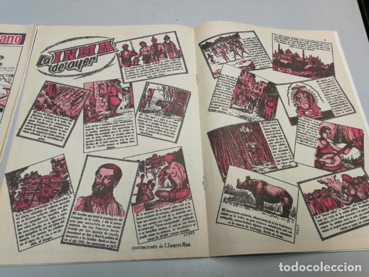 Tebeos: EL COSACO VERDE ALMANAQUE PARA 1991 Y ESTRA DE VERANO - Foto 6 - 167491760