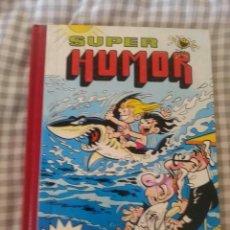 Tebeos: SUPER HUMOR 13. Lote 245208970