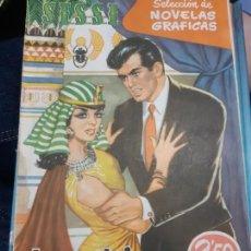 Tebeos: TEBEOS-COMICS CANDY - SISSI NOVELAS GRAFICAS- Nº 84 - SANTAMARIA, PUERTAS, ETC. - ORIGINAL *AA98. Lote 167585880
