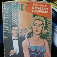Tebeos: TEBEOS-COMICS CANDY - SISSI NOVELAS GRAFICAS- Nº 71 - MONTSERRAT, PUERTAS, ETC. - ORIGINAL *AA98. Lote 167588192