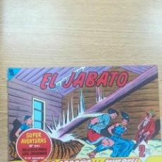 Tebeos - EL JABATO (FACSIMIL) #313 - 167679352