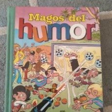 Tebeos: MAGOS DEL HUMOR XIV. Lote 168068057