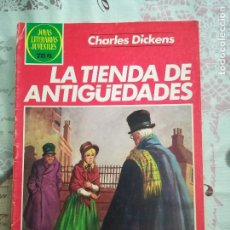 Tebeos: JOYAS LITERARIAS JUVENILES Nº 154. Lote 168170068