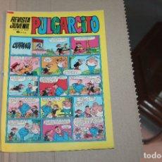 Tebeos: PULGARCITO Nº 2089, EDITORIAL BRUGUERA. Lote 168298756