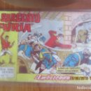 Tebeos: SARGENTO FURIA -COMPLETA -BUEN ESTADO. Lote 168332160