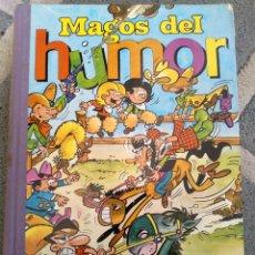 Tebeos: MAGOS DEL HUMOR XIII. Lote 168359162