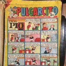 Tebeos: PULGARCITO - NÚMERO 1776 - BRUGUERA. Lote 168393504