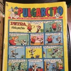 Tebeos: PULGARCITO - NÚMERO 1719 - BRUGUERA. Lote 168394876