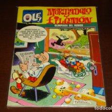 Tebeos: MORTADELO Y FILEMON OLE Nº 94 OLIMPIADA DEL HUMOR EDITORIAL BRUGUERA 1974. Lote 168616940