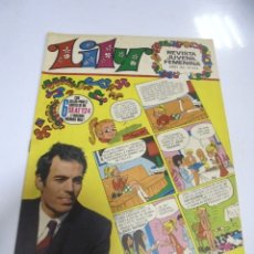 Tebeos: TEBEO. LILY. AÑO XI. Nº 444. JULIO IGLESIAS. Lote 168669712