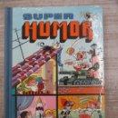 Tebeos: SUPER HUMOR - VOLUMEN II - Nº 2 - BRUGUERA - 2ª EDICION. Lote 168735224