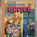 Tebeos: SUPER HUMOR - VOLUMEN IV - Nº 4 - BRUGUERA - 1ª EDICION. Lote 168735740