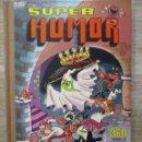 Tebeos: SUPER HUMOR - VOLUMEN VII - Nº 7 - BRUGUERA - 3ª EDICION. Lote 168736160