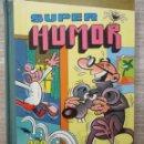 Tebeos: SUPER HUMOR - VOLUMEN XII - Nº 12 - BRUGUERA - 1ª EDICION. Lote 168736744