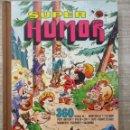 Tebeos: SUPER HUMOR - VOLUMEN XVI - Nº 16 - BRUGUERA - 1ª EDICION. Lote 168736864