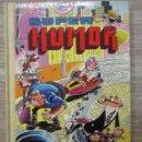 Tebeos: SUPER HUMOR - VOLUMEN XXII - Nº 22 - BRUGUERA - 1ª EDICION. Lote 168737060