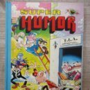 Tebeos: SUPER HUMOR - VOLUMEN XXIII- Nº 23 - BRUGUERA - 2ª EDICION. Lote 168737236