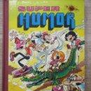 Tebeos: SUPER HUMOR - VOLUMEN XXIV- Nº 24 - BRUGUERA - 1ª EDICION. Lote 168737436