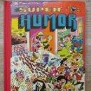 Tebeos: SUPER HUMOR - VOLUMEN XXVII- Nº 27 - BRUGUERA - 1ª EDICION. Lote 168737640