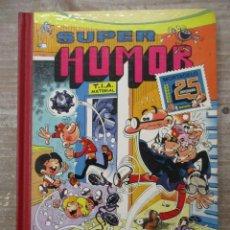 Comics - SUPER HUMOR - VOLUMEN XLIV- Nº 44 - BRUGUERA - 1ª EDICION - 168739764