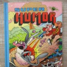 Comics - SUPER HUMOR - VOLUMEN V- Nº 5 - BRUGUERA - 1ª EDICION - 168739900