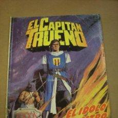 Tebeos: EL CAPITAN TRUENO Nº 26. EL IDOLO SINIESTRO.EDICION HISTORICA.. Lote 168915224