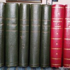Tebeos: REVISTAS BRUGUERA (PULGARCITO, TIOVIVO ...), LOTE DE 105 NUMEROS (BRUGUERA AÑOS 70). Lote 178877270