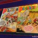 Tebeos: SUPER PULGARCITO NºS 9 Y 28. BRUGUERA 1971. 15 PTS. . Lote 169202076