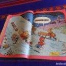 Tebeos: ZIPI Y ZAPE EXTRA NAVIDAD 1978 CON EL PÓSTER. BRUGUERA 60 PTS. . Lote 169205428