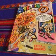 Comics - SACARINO EXTRA NAVIDAD 1977 CON EL PRÍNICIPE ERRANTE. BRUGUERA 50 PTS. - 169207932