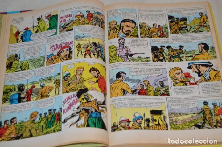 Tebeos: TOMO GRANDES NOVELAS ILUSTRADAS - Núm. 02 - BUEN ESTADO - 1ª Edición - Mayo 1984 - ¡Mira! - Foto 4 - 169218804