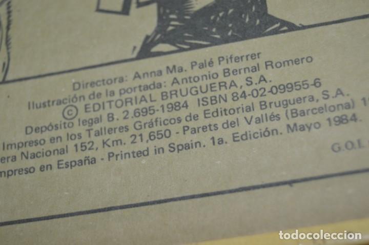 Tebeos: TOMO GRANDES NOVELAS ILUSTRADAS - Núm. 02 - BUEN ESTADO - 1ª Edición - Mayo 1984 - ¡Mira! - Foto 8 - 169218804