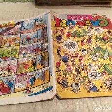 Tebeos: SUPER TIO VIVO Nº6 - 1972 - BRUGUERA. Lote 169221416