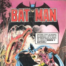 Tebeos: BATMAN Nº 1. Lote 243787090