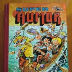 Tebeos: TEBEO SUPER HUMOR VOLUMEN XXXII (1986) DE BRUGUERA. Lote 169358852