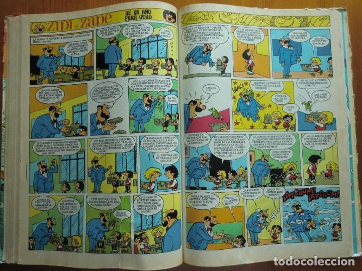Tebeos: Tebeo SUPER HUMOR Volumen XXXII (1986) de BRUGUERA - Foto 6 - 169358852