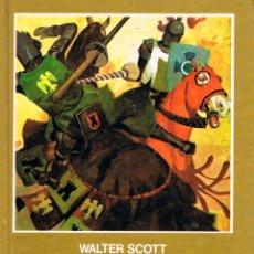 Tebeos: EL TALISMAN (WALTER SCOTT). COLECCIÓN HISTORIAS COLOR Nº 23. Lote 169421216