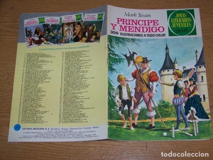 BRUGUERA JOYAS LITERARIAS 32 (Tebeos y Comics - Bruguera - Joyas Literarias)