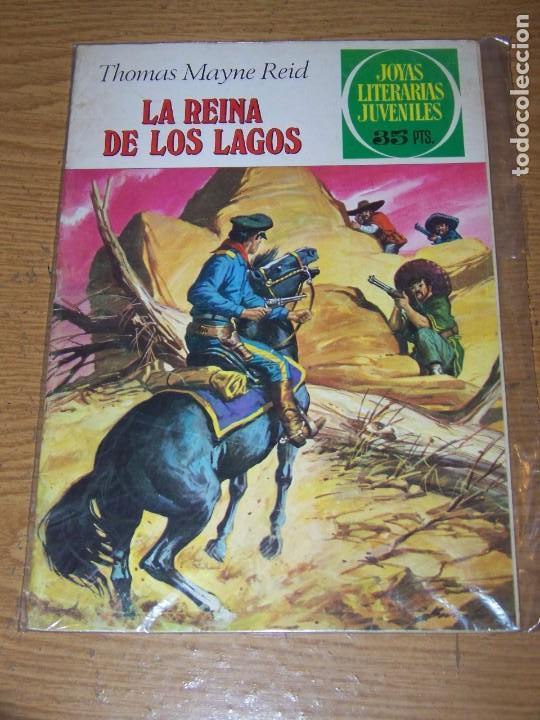 BRUGUERA JOYAS LITERARIAS JUVENILES 61 (Tebeos y Comics - Bruguera - Joyas Literarias)