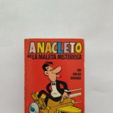 Tebeos: MINI INFANCIA ANACLETO 1 EDICION 1972. Lote 169810946