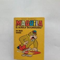 Tebeos: MINI INFANCIA MAGUILA 1 EDICION 1971. Lote 169814114