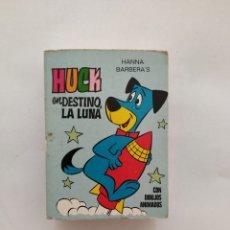 Tebeos: MINI INFANCIA HUCK 1 EDICION 1971. Lote 169817716
