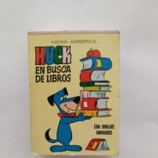 Tebeos: MINI INFANCIA HUCK 1 EDICION 1971. Lote 169817880