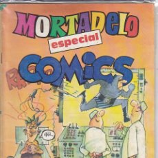 Tebeos: COMIC MORTADELO ESPECIAL Nº 185. Lote 169896596