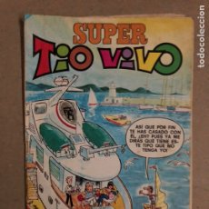 Tebeos: SÚPER TÍO VIVO N° 79 (BRUGUERA 1979).. Lote 170126952