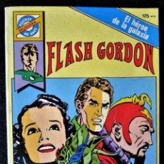 Tebeos: POCKET DE ASES Nº 31 - FLASH GORDON - BRUGUERA 1981. Lote 170135988