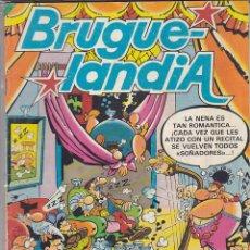 Tebeos: COMIC COLECCION BRUGUELANDIA Nº 26. Lote 170186912