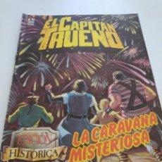 Tebeos: EL CAPITÁN TRUENO EDICIÓN HISTÓRICA NÚMERO 85. Lote 170198860