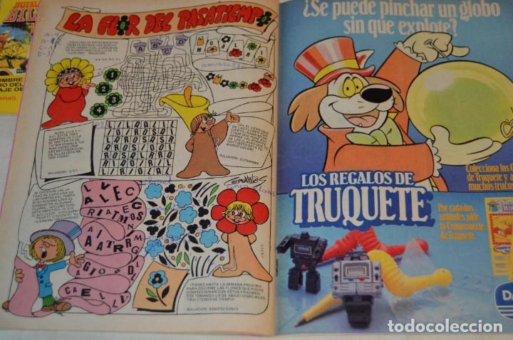 Tebeos: LOTE 8 TEBEOS - Mortadelo y Filemón, Zipi y Zape, Brugue- Landia - Hay EXTRA y ESPECIALES - Años 80 - Foto 5 - 170214144