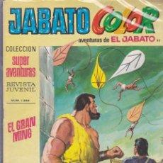 Tebeos: JABATO COLOR Nº 82. Lote 170662055
